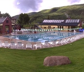 EagleVail Swimming Pool