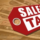 EVMD Sales Tax Information