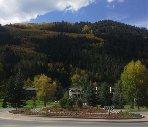 EagleVail Scenery