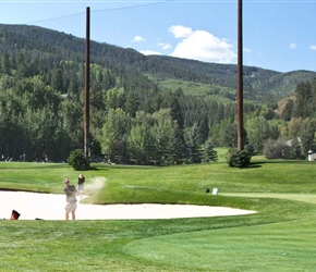 EagleVail Golf Course