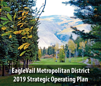 EagleVail News and Announcements